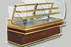 Vitrine boulangerie grande capacité - Devis sur Techni-Contact.com - 2