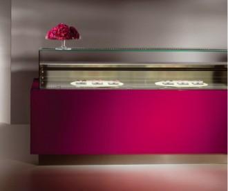 Vitrine boulangerie neutre - Devis sur Techni-Contact.com - 2