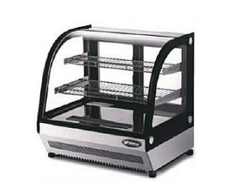 Vitrine comptoir réfrigérée 110 ou 130 litres - Devis sur Techni-Contact.com - 1