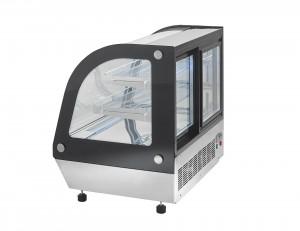 Vitrine comptoir réfrigérée 110 ou 130 litres - Devis sur Techni-Contact.com - 3