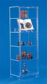 Vitrine d'exposition 5 étages - Devis sur Techni-Contact.com - 2