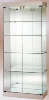Vitrine d'exposition magasin - Devis sur Techni-Contact.com - 1