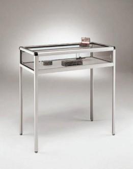Vitrine d'exposition table basse - Devis sur Techni-Contact.com - 1