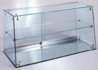 Vitrine de comptoir base miroir - Devis sur Techni-Contact.com - 1