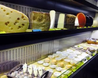 Vitrine fromagerie réfrigérée sur-mesure - Devis sur Techni-Contact.com - 14