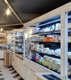Vitrine fromagerie réfrigérée sur-mesure - Devis sur Techni-Contact.com - 17