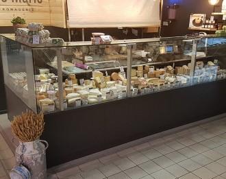 Vitrine fromagerie réfrigérée sur-mesure - Devis sur Techni-Contact.com - 2