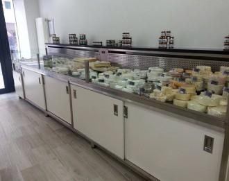 Vitrine fromagerie réfrigérée sur-mesure - Devis sur Techni-Contact.com - 5