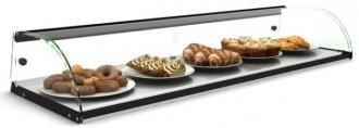 Vitrine pour exposition alimentaire - Devis sur Techni-Contact.com - 4