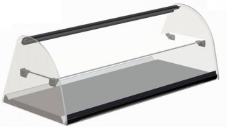 Vitrine pour visibilité maximale des produits - Devis sur Techni-Contact.com - 1