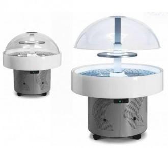 Vitrine réfrigérante libre service - Devis sur Techni-Contact.com - 1