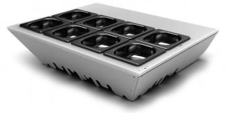 Vitrine réfrigérée avec couvercle - Devis sur Techni-Contact.com - 2