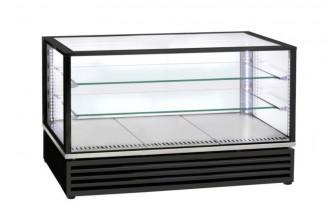 Vitrine réfrigérée boulangerie double vitrage - Devis sur Techni-Contact.com - 2