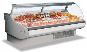 Vitrine réfrigérée de boucherie - Devis sur Techni-Contact.com - 1