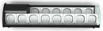 Vitrine réfrigérée grande capacité - Devis sur Techni-Contact.com - 2