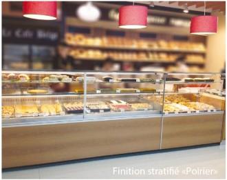 Vitrine réfrigérée pâtisserie - Devis sur Techni-Contact.com - 1