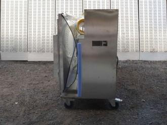 Vitrine réfrigérée pliante version Evolution - Devis sur Techni-Contact.com - 1