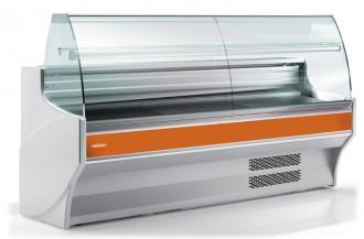 Vitrine réfrigérée pour charcuterie 1055 à 2995 mm - Devis sur Techni-Contact.com - 1