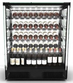Vitrine réfrigérée pour le vin - Devis sur Techni-Contact.com - 2