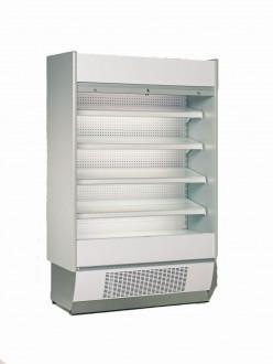 Vitrine réfrigérée pour produits laitiers - Devis sur Techni-Contact.com - 1