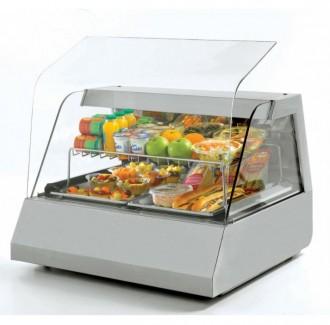 Vitrine réfrigérée pour Sandwicherie - Devis sur Techni-Contact.com - 1