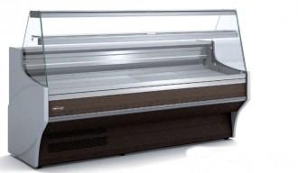 Vitrine réfrigérée vitre droite - Devis sur Techni-Contact.com - 1