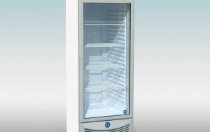Vitrine verticale 485 litres - Devis sur Techni-Contact.com - 1