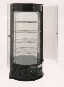 Vitrines pâtisseries - Devis sur Techni-Contact.com - 2