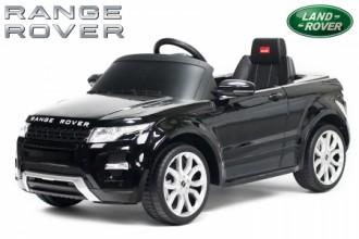Voiture électrique enfant Land Rover Evoque - Devis sur Techni-Contact.com - 1