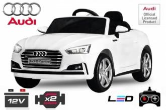 Voiture enfant Audi S5 Cabrio - Devis sur Techni-Contact.com - 1