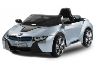 Voiture enfant électrique BMW I8 - Devis sur Techni-Contact.com - 1