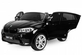 Voiture enfant électrique BMW X6M 2 places - Devis sur Techni-Contact.com - 1