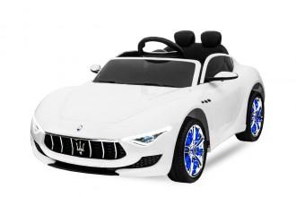 Voiture enfant électrique Maserati Licence Alfieri - Devis sur Techni-Contact.com - 1