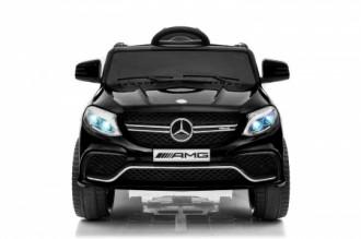 Voiture enfant électrique Mercedes GLE 63S - Devis sur Techni-Contact.com - 1