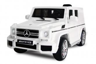 Voiture Mercedes-Benz pour enfant - Devis sur Techni-Contact.com - 1
