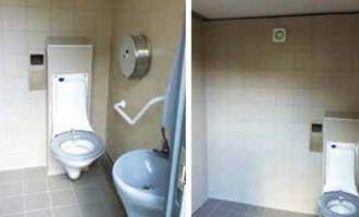 Wc hygiénique pour module sanitaire - Devis sur Techni-Contact.com - 2