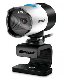 Webcam microsoft haute définition - Devis sur Techni-Contact.com - 1