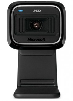 Webcam microsoft HD 720p - Devis sur Techni-Contact.com - 2