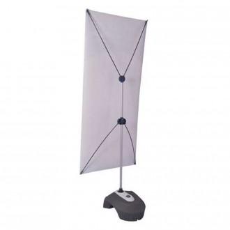 X banner stand - Devis sur Techni-Contact.com - 2