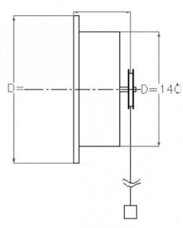 Yoyo motorisé pour animation vitrine - Devis sur Techni-Contact.com - 2