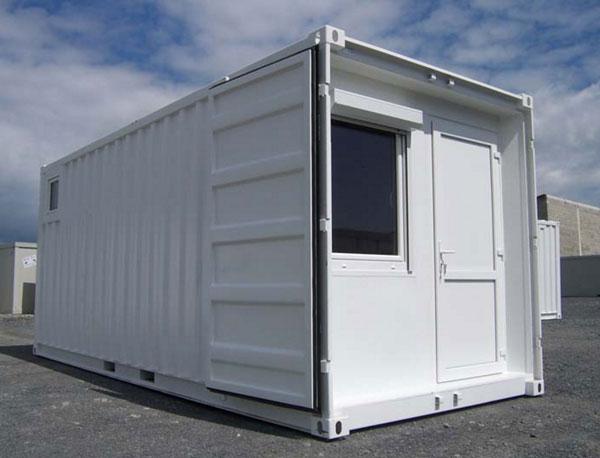 Container bureau métallique container bureau personnalisé