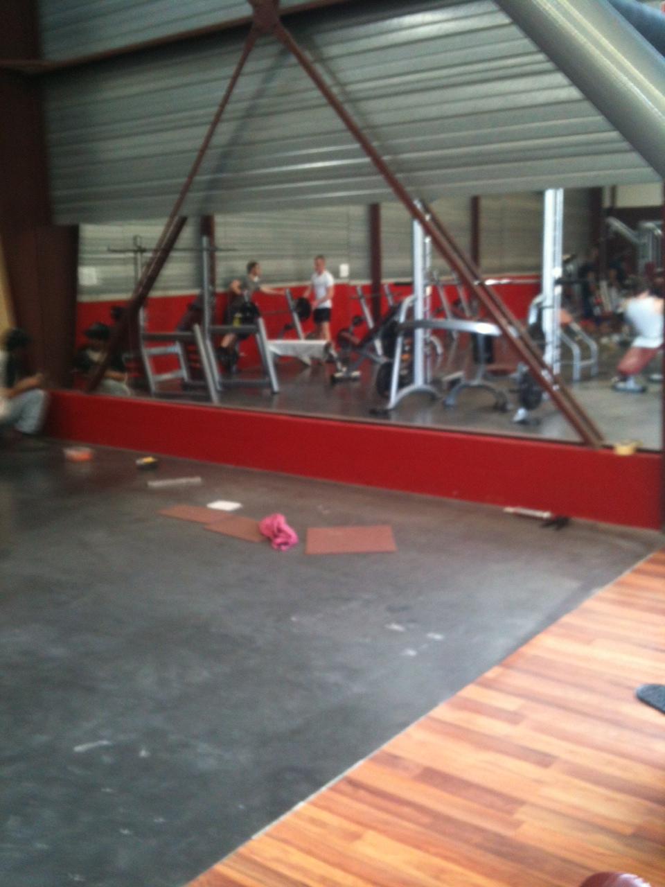 Miroir Pour Salle De Sport Devis Sur Techni Contact Miroir Sur