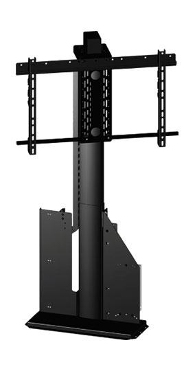 5584761036289c Mecanisme motorisé pour écran - Meuble pour écran plat - Techni-Contact