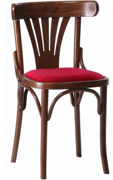 Chaise Pour Restaurant En Bois