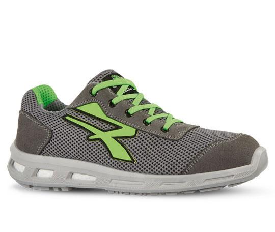 aa89bebcdf5749 Chaussures de sécurité légères - U.power redlion - Techni-Contact