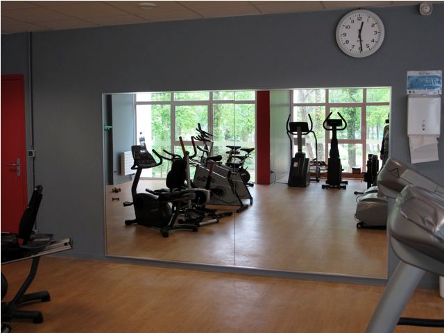 Miroir Plat Pour Salle De Fitness Devis Sur Techni Contact