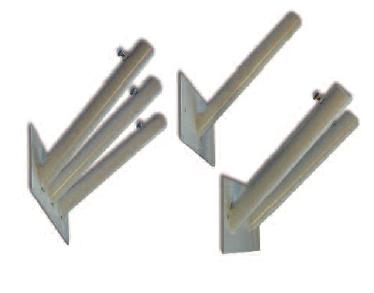 Supports Drapeaux De Facade Accessoires Pour Drapeaux Et Mats