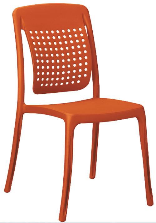 Plastique En Hêtre Chaise Monobloc Appui Sur Techni Table TclKuFJ153