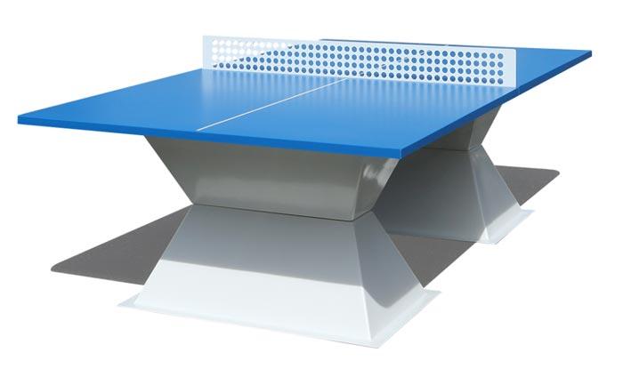 Table De Ping Pong Resine Devis Sur Techni Contact Table De