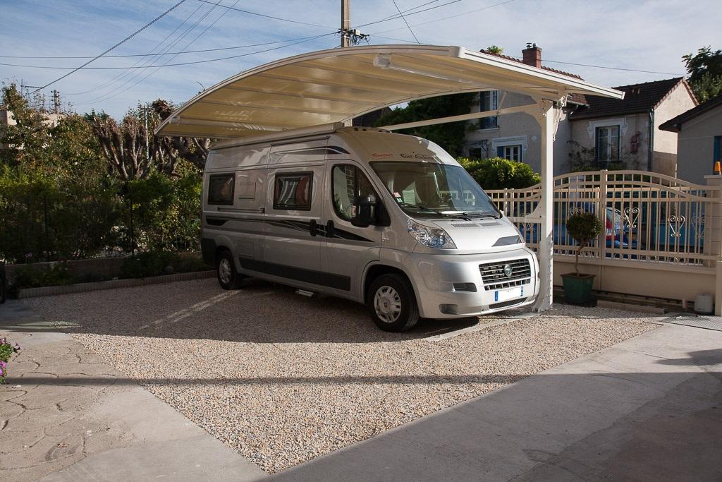 Abri Pour Camping Car Sans Permis Devis Sur Techni Contact Abri De Camping Car